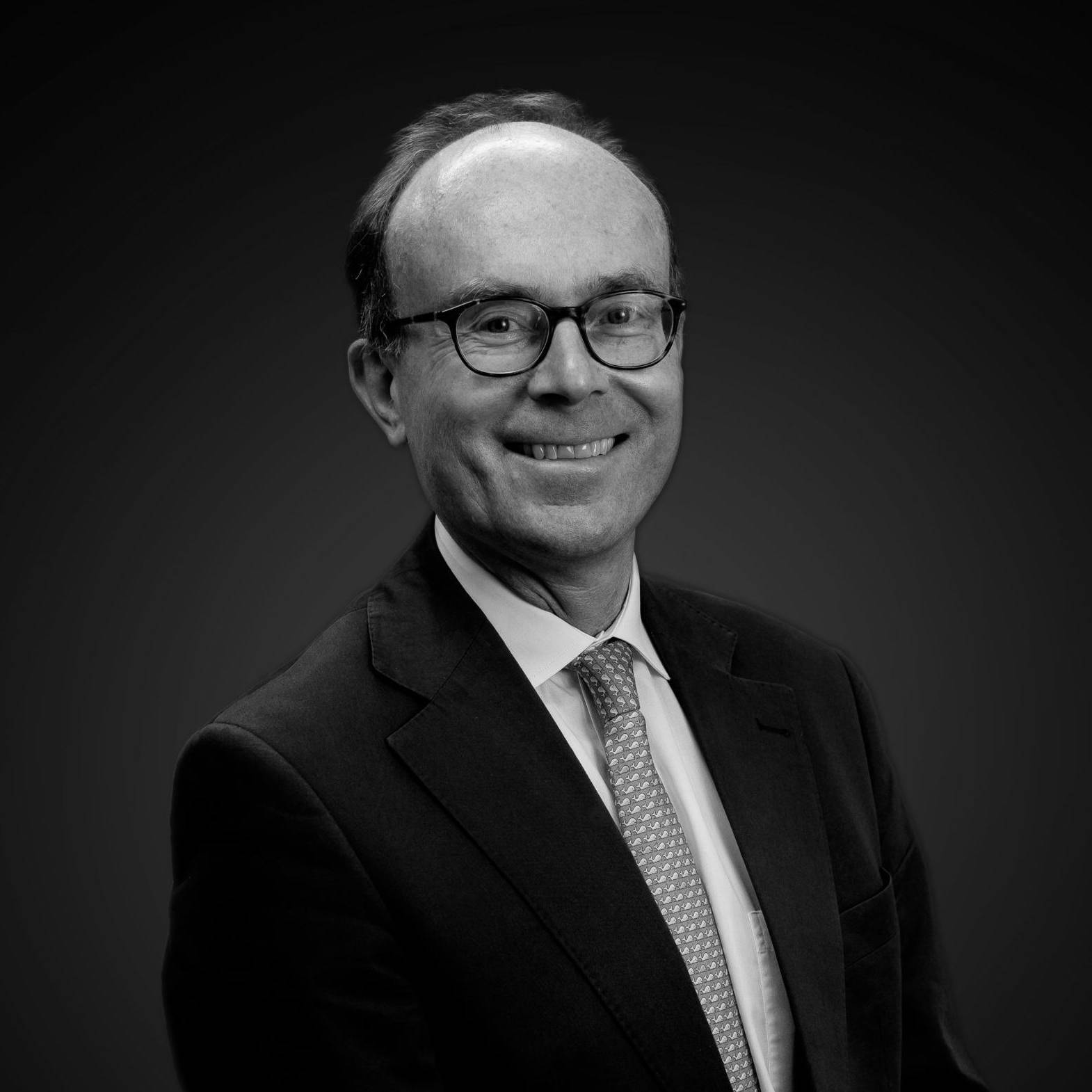 TriLake Partners Wealth Managers - Amaury Jordan, CFA CO-CHAIRMAN