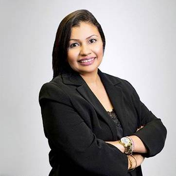 TriLake Partners Wealth Managers Kavitha Sharma Office Manager