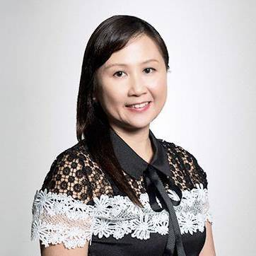 TriLake Partners Wealth Managers Kelly Loh Admin Executive