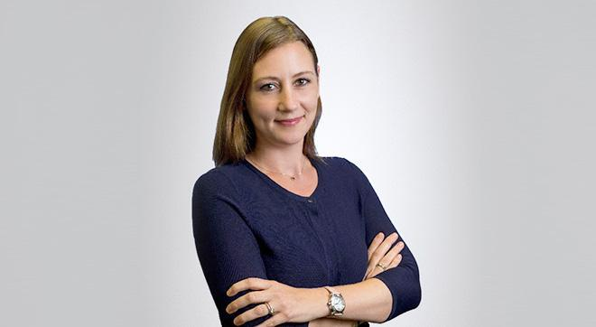 Trilake Partners Singapore Lucie Hulme CEO