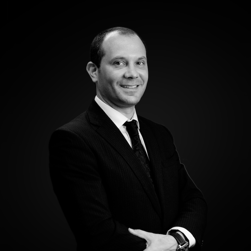 TriLake Partners - Wealth Managers - Patrick Lauener COO