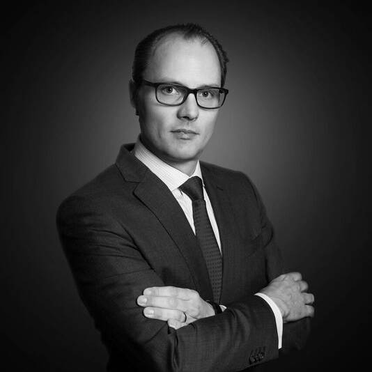 TriLake Partners Wealth Managers Julien Muller Member of the Board