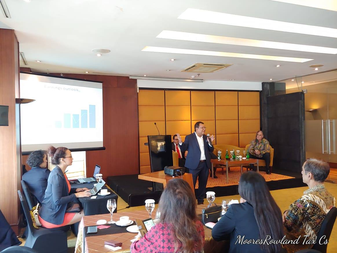TriLake Partners - Wealth Managers - Singapore - TrilakeConnect